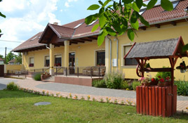 Elek Health Centre - Guesthouse